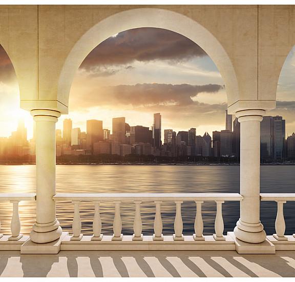 Фототапет - Dream about New York, Фототапети, Градове