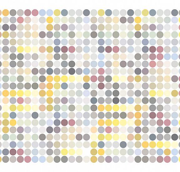 Фототапет - Colored polka dots, Фототапети, Фототапети