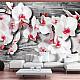 Фототапет - Callous orchids, Фототапети, Цветя