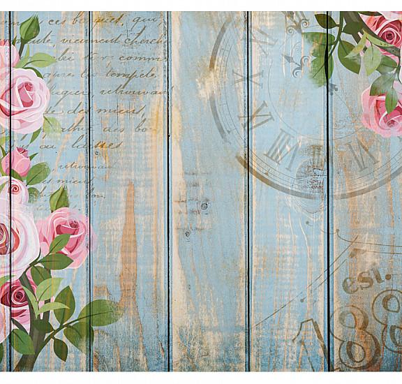 Фототапет - Vintage garden, Фототапети, Фототапети