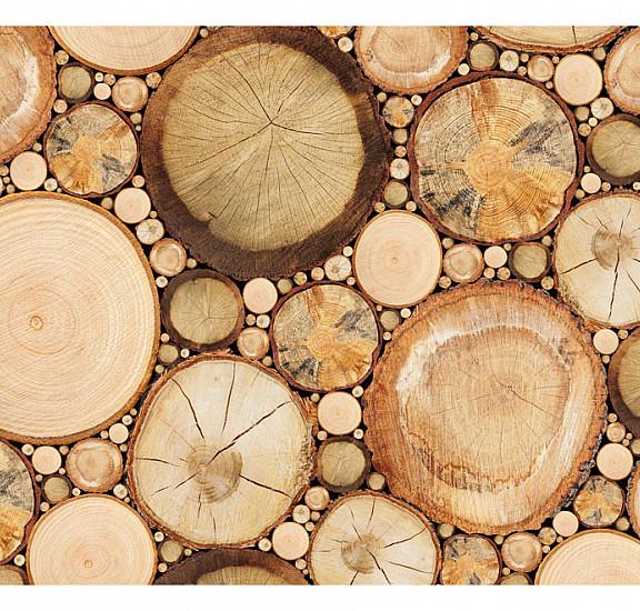 Фототапет - Wood grains, Фототапети, Фонове и десени