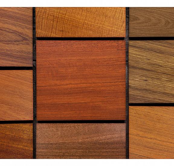 Фототапет - Wooden cubes, Фототапети, Фонове и десени