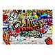 Фототапет - Colorful Graffiti, Фототапети, Фототапети