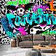 Фототапет - Sports Graffiti, Фототапети, Фототапети