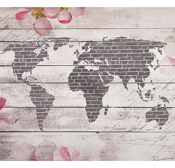 Фототапет - Romantic World, Фототапети, Фототапети