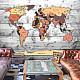 Фототапет - Direction: World, Фототапети, Фототапети