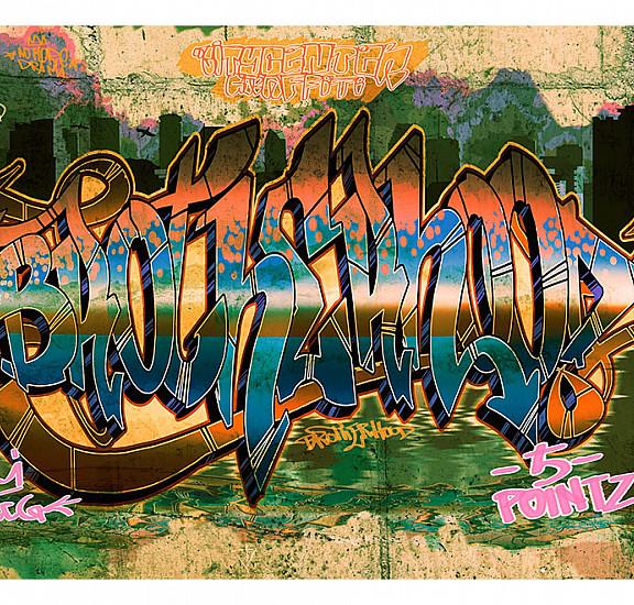 Фототапет - Street Art, Фототапети, Фототапети