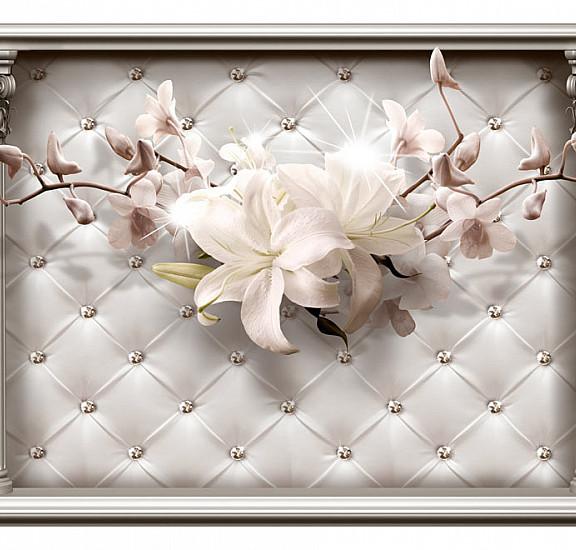 Фототапет - Royal Elegance, Фототапети, Фонове и десени