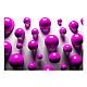 Фототапет - Purple Balls, Фототапети, Фототапети