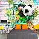 Фототапет - Colourful Sport, Фототапети, Хоби