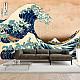 Фототапет - Hokusai: The Great Wave off Kanagawa (Reproduction), Фототапети, Фототапети
